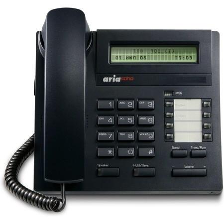 Цифровой системный телефон LDP-7208D к мини АТС