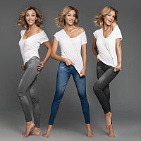 Джегинсы Slim Jeggings (Слим Джеггинс)