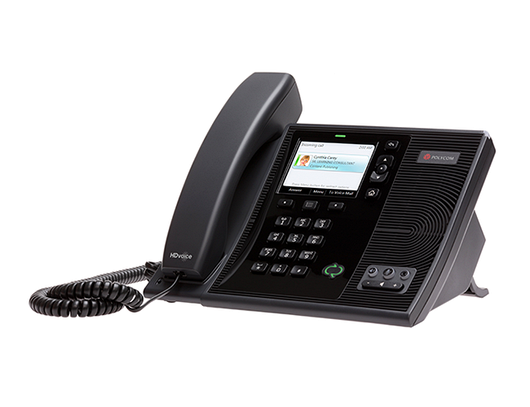 Телефон CX600 IP Phone for Microsoft Lync (2200-15987-025)