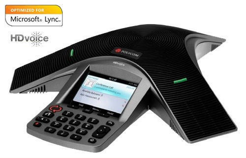 Аудиоконференция Polycom CX3000 IP Conference Phone for Microsoft Lync