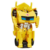 "Transformers ""Robots In Disguise"" 1-Step Changers Bumblebee"