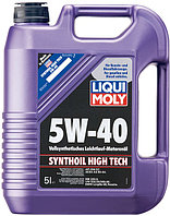 Масло моторное LIQUI MOLY Synthoil High Tech 5W40