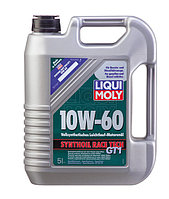 Масло моторное LIQUI MOLY SYNTHOIL RACE TECH GT1 10W60