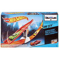 "Трек Hot Wheels ""Спаси Город"""