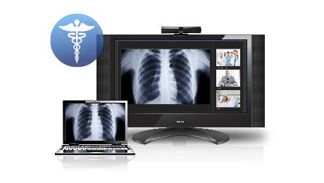 Обновление telyMed системы видеоконференции telyHD Pro и telyHD Base (теле медицина)