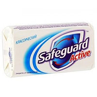 SAFEGUARD BS WHITE NEW 100 GR