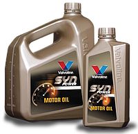 Моторное масло VALVOLINE SYN POWER 0W40 и 5W40