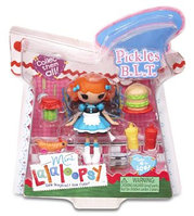 Lalaloopsy Игрушка кукла Pickles B.L.T.