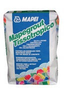 Mapegrout thixotropic-состав для ремонта бетона
