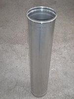 Труба из нержавеющей стали (1м)