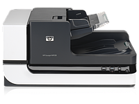 HP L2683B Сканер Scanjet Ent Flow N9120 Fltbed Scanner (A3)