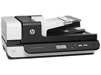 HP L2725B Сканер Scanjet Enterprise Flow 7500 Flatbed Scanner