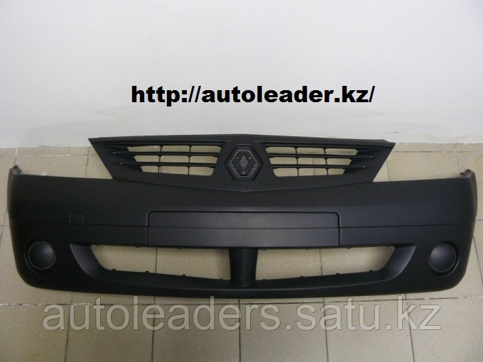 Бампер передний Renault Sandero 2010-2014