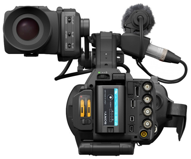 Sony xdcam player software Free Download