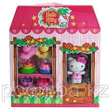 Игровой набор Hello Kitty Summer