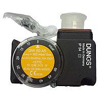 Датчики-реле для контроля избыточного давления газа DUNGS GW 50 A5