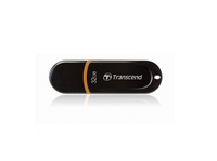 USB Флеш накопитель Transcend TS8GJF510G, USB Flash Drive 8GB Gold Plating