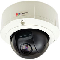 ACTi B97, 3MP внеш Mini PTZ, 1080p/30fps, IP66