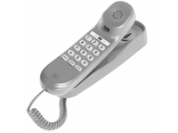 Телефон Texet  ТХ-224 светло-серый