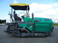 VOGELE Super 1300-2