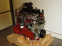 Двигатель CASE New Holland 450T-PD