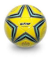Мяч для мини футбола STAR 4