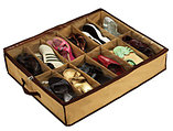Органайзер для обуви Shoes under (на 12 пар), фото 2