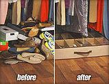 Органайзер для обуви Shoes under (на 12 пар), фото 3