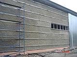 Бесшовный утеплитель Эковата для звукоизоляции и теплоизоляции зданий и помещений, фото 2