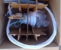 Фильтр топливный MERCEDES BENZ ML164, GL164, R251
