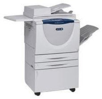 XEROX WorkCentre 5865 Color Scaner