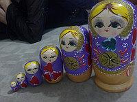 Матрешки.куклы