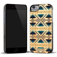 PENDLETON COYOTE BUTTE PRINTED BAMBOO CASE