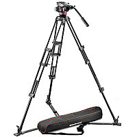 Штатив для видеокамер  Manfrotto MVH502A,546GB, фото 1
