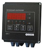 Контроллер для управления насосом ОВЕН САУ-У, фото 1