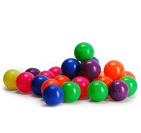 Шарики(мячики) для палатки плотные, 100 шт