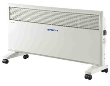 Электрический обогреватель (конвектор) Ditreex NSC-220S12-1, фото 2