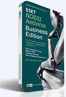 ESET NOD32 Antivirus Business на 125 ПК / ЕСЕТ НОД32 Антивирус для бизнеса на 125 ПК, фото 1