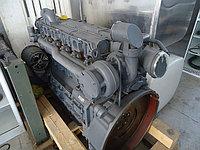 Двигатель DEUTZ BF6M 1013