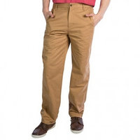 Milestone Pants - Cotton Twill