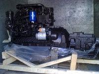 Двигатель Д-245.30Е2-1802 (МАЗ-4370 Зубренок) аналог Д-245.30Е2-665