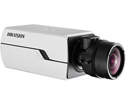 Hikvision DS-2CD2820F корпусная IP-камера