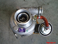 Турбокомпрессор (турбина) 04299151 Deutz