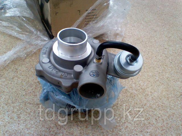 8972089663 Турбокомпрессор (турбина) Isuzu