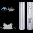 Секторная антенна Ubiquiti AirMax Titanium V2G-Ti 2,4 ГГц, фото 1