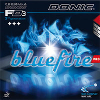 DONIC BLUEFIRE М1, М2, M3