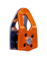 CR-X Pulley (Orange)