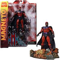 Diamond Marvel Select Magneto, Магнето