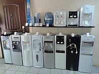 Диспенсеры для воды Павлодар и весь Казахстан