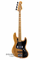 Fender Jazz Bass Marcus Miller, фото 1